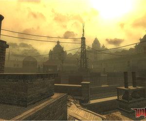 Wolfenstein Screenshots