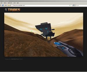 Starsiege: TRIBES Chat