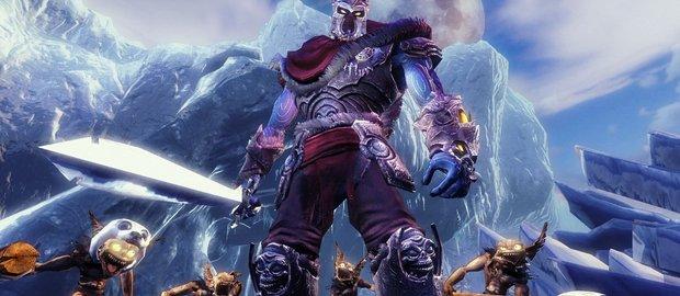 Overlord 2 News