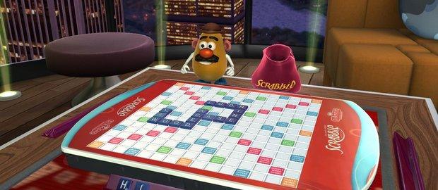 Hasbro Family Game Night: Boggle News