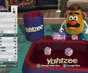 Hasbro Family Game Night: Yahtzee Chat