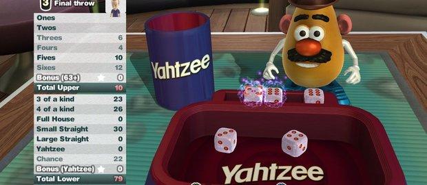 Hasbro Family Game Night News