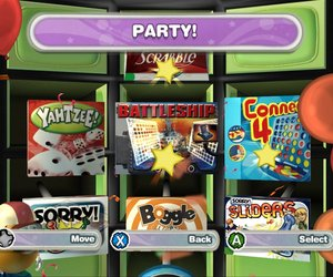 Hasbro Family Game Night: Sorry! Videos