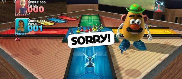 Hasbro Family Game Night: Scrabble News