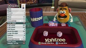 Hasbro Family Game Night Screenshot from Shacknews
