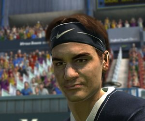 Virtua Tennis 2009 Videos