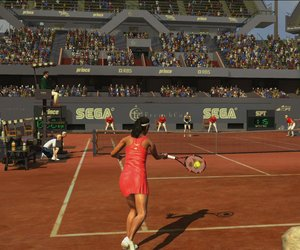 Virtua Tennis 2009 Files