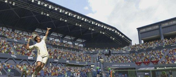 Virtua Tennis 2009 News