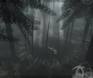 The Path Screenshots