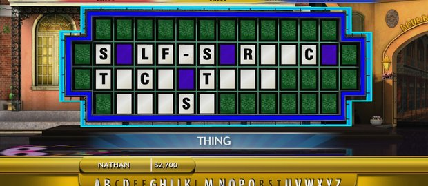 Wheel of Fortune News