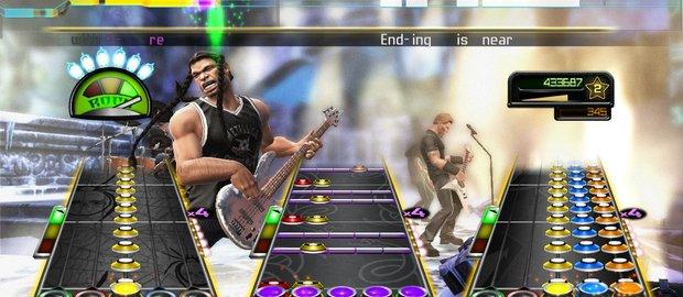 Guitar Hero: Metallica News