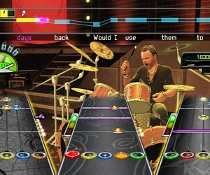 Guitar Hero: Metallica Screenshots