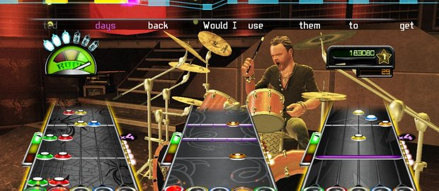 Guitar Hero: Metallica News