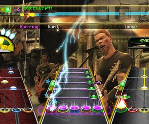 Guitar Hero: Metallica Files