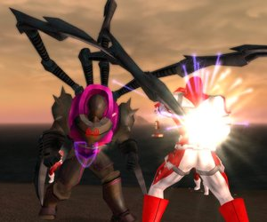 City of Heroes Screenshots