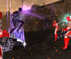 City of Heroes Screenshots