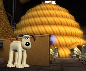 Wallace & Gromit's Grand Adventures Chat