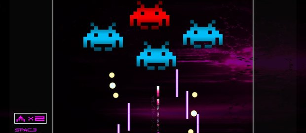 Space Invaders Extreme News