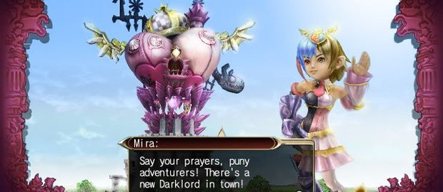 Final Fantasy Chronicles: My Life as a Darklord News