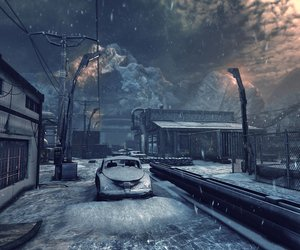 Gears of War 2 Screenshots