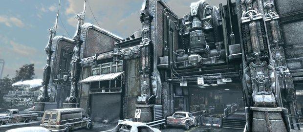 Gears of War 2 News