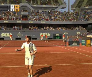 Virtua Tennis 2009 Chat