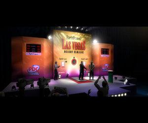 PDC World Championship Darts 2009 Screenshots