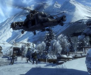 Battlefield: Bad Company 2 Chat