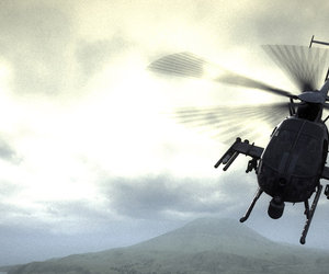 Operation Flashpoint: Dragon Rising Files