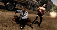 Saints Row 2 free with PS3 Saints Row: The Third
