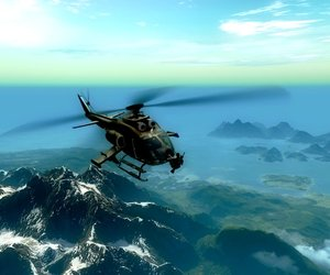 Just Cause 2 Chat