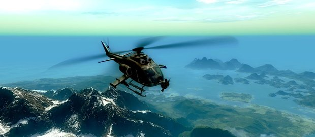 Just Cause 2 News