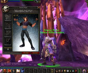 World of Warcraft Files