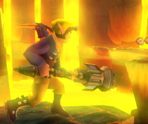 Jak and Daxter: The Lost Frontier Screenshots
