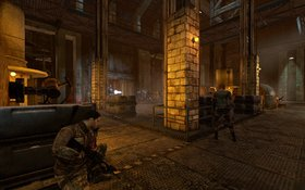 Terminator Salvation Screenshot from Shacknews