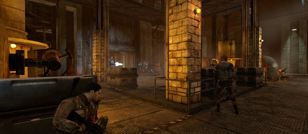 Terminator Salvation - The Videogame News