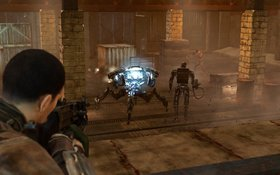 Terminator: Salvation Screenshot from Shacknews