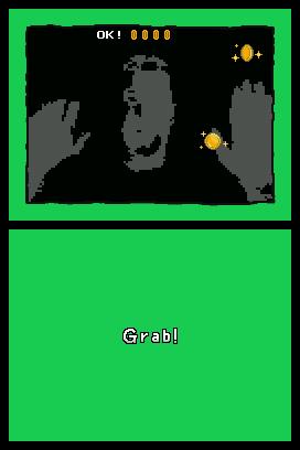 WarioWare: Snapped! Screenshots