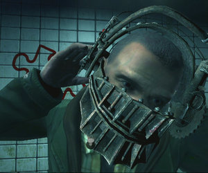 Saw: The Video Game Screenshots