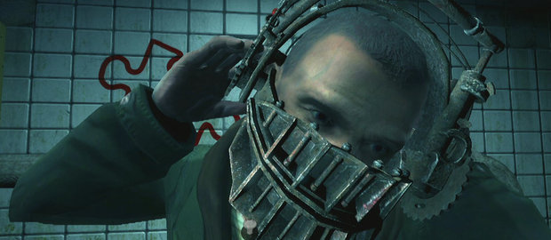 Saw: The Video Game News
