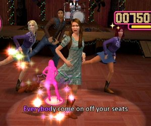 Hannah Montana: The Movie Videos
