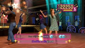 Hannah Montana: The Movie Screenshot from Shacknews