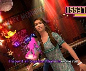 Hannah Montana: The Movie Chat
