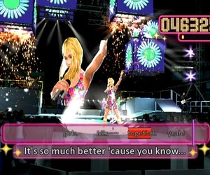 Hannah Montana: The Movie Screenshots