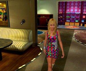 Hannah Montana: The Movie Files