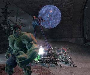 Marvel Ultimate Alliance 2 Videos