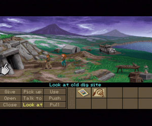 Indiana Jones and the Staff of Kings Screenshots