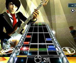 Rock Band Unplugged Files