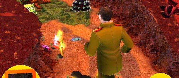 Stalin vs Martians News