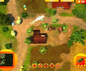 Stalin vs Martians Screenshots